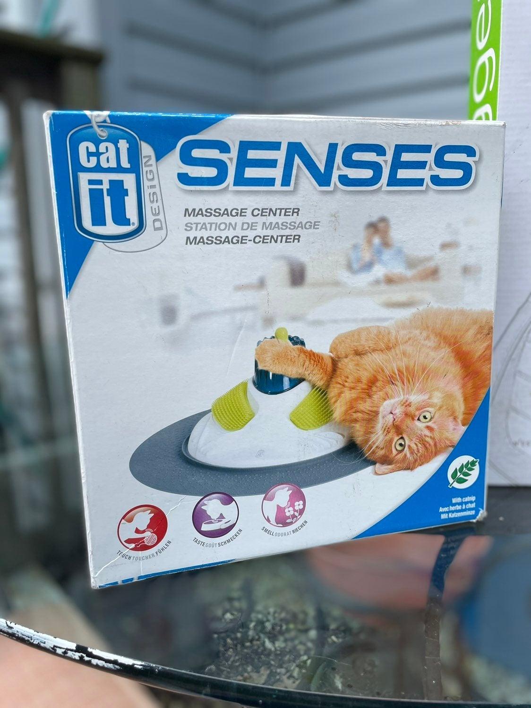 Cat Massage Toy/Center NEW