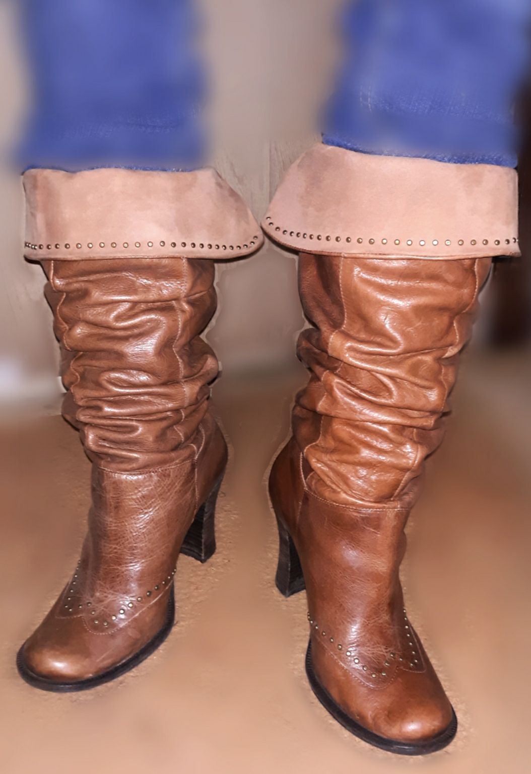 KC boots 2