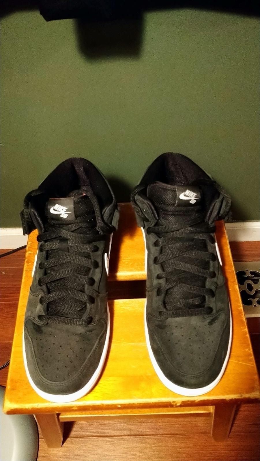 Nike SB Dunk Size 10