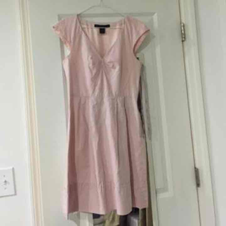 "Marc Jacob ""Pretty in pink"" Dress"