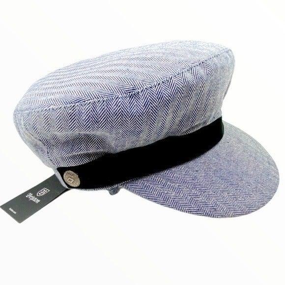 Newsboy Fiddler Brixton Workwear Hat Men