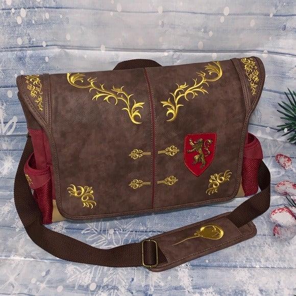 Game of Thrones Laptop Messenger Bag