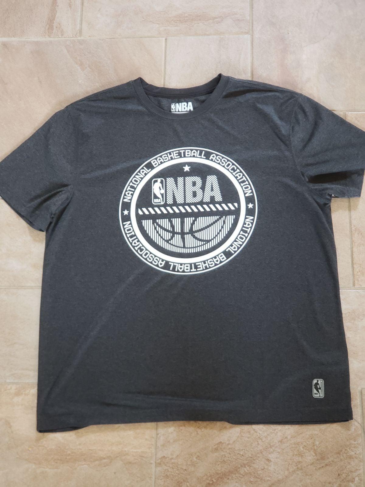 NBA Men's Shirt