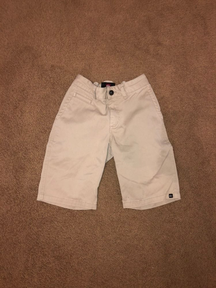 Quicksilver Boy's Casual Shorts Size 25