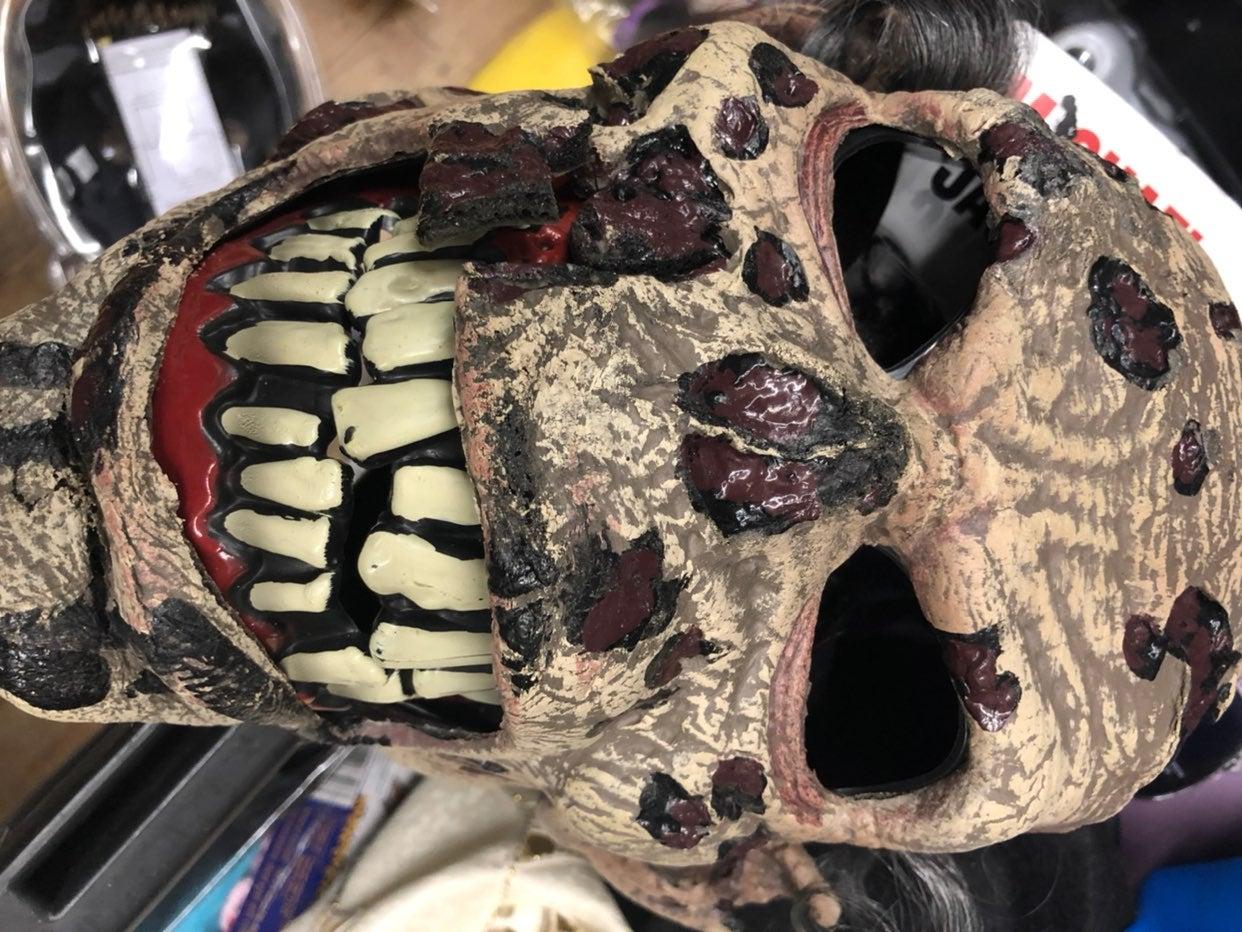 Animotion Mask - 1/2 Mask