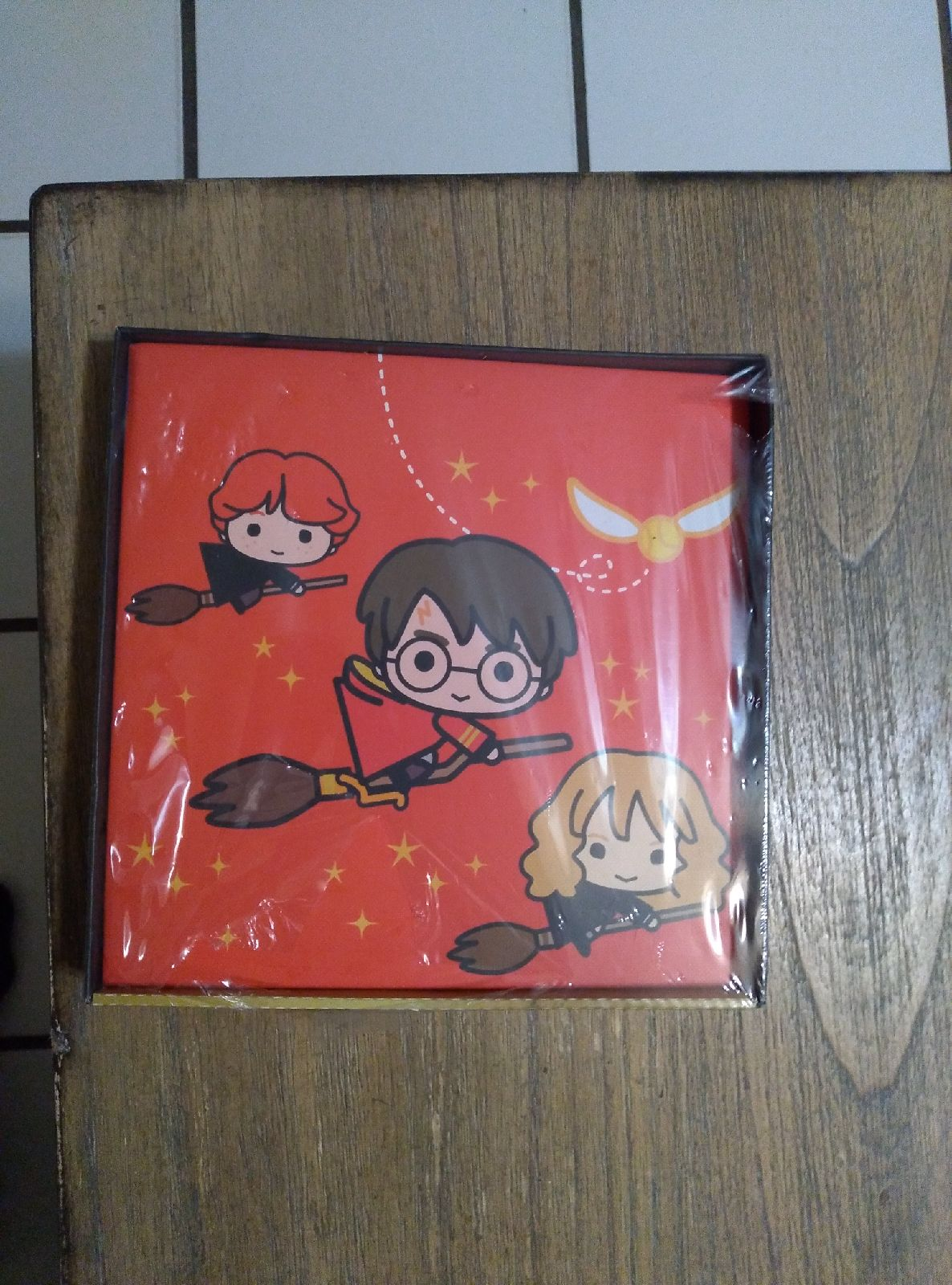 Harry  Potter  Valentines  cards.
