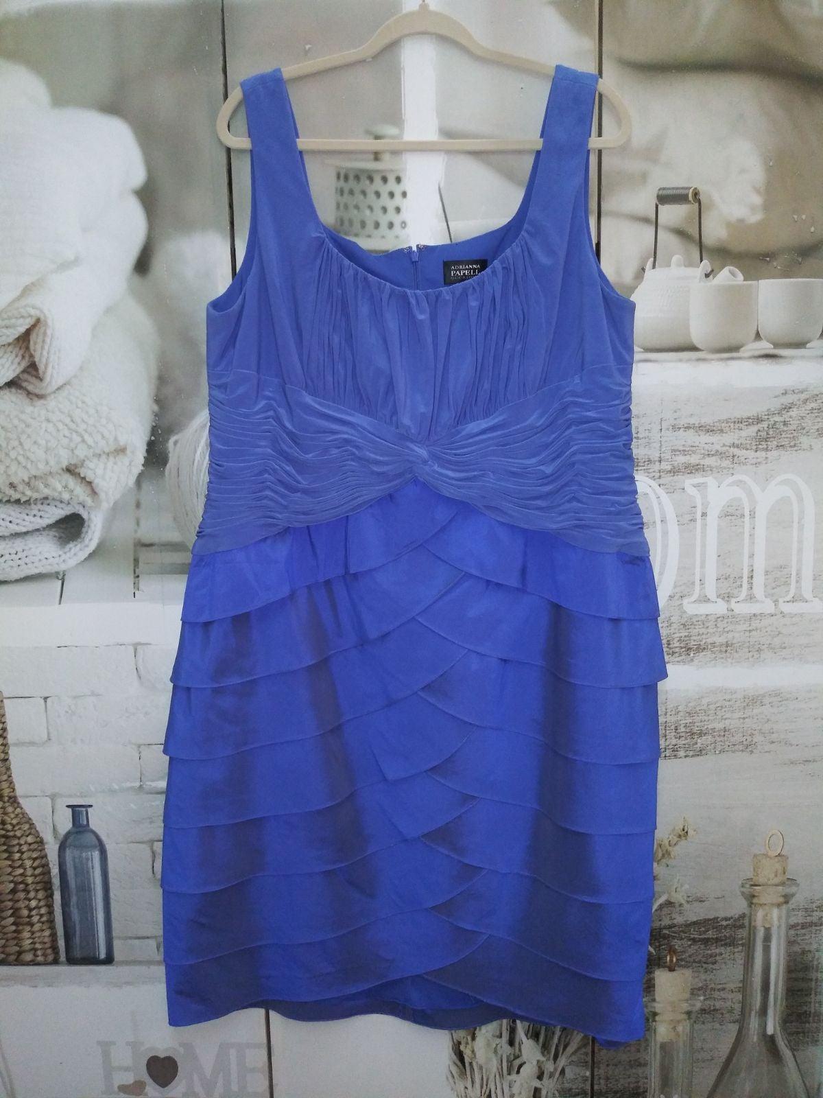 Adrianne Papell Dress Sz. 20W NWOT