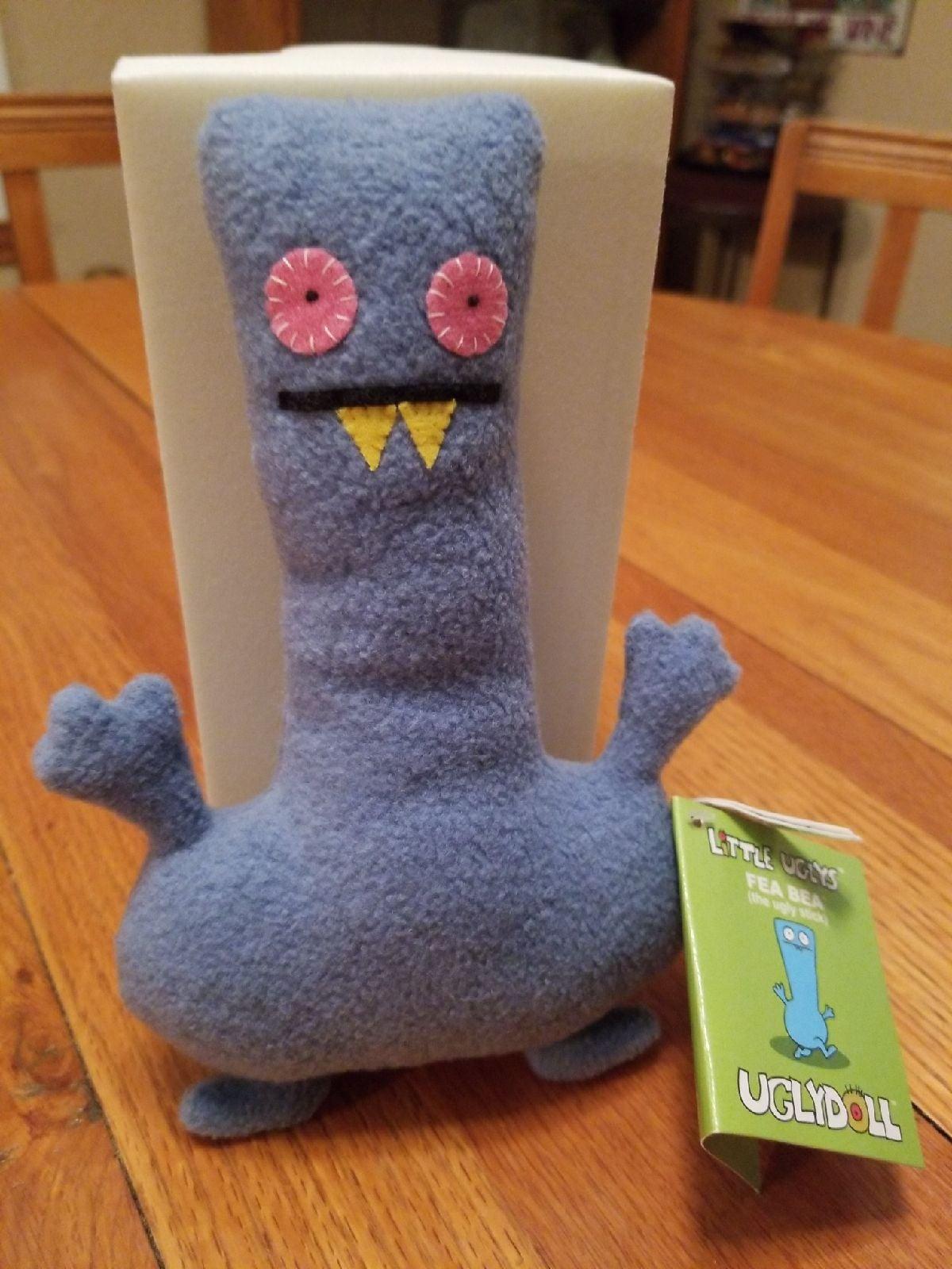 Fea Bea Ugly Doll Plush