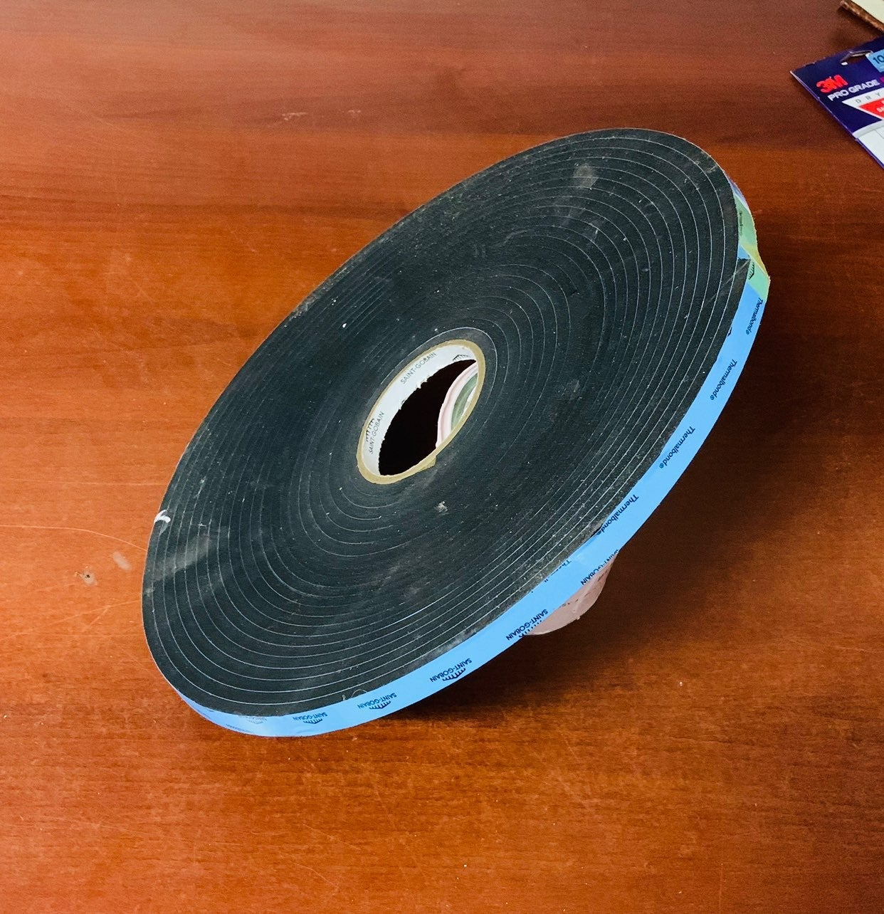"Thermalbond Double Side Tape 1/4"" Thick"