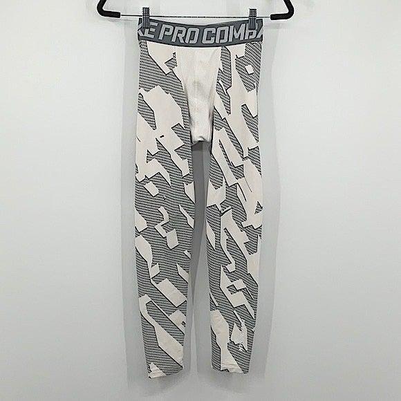 Nike Pro Combat Hyperwarm Leggings