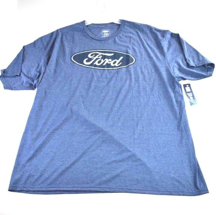 Ford Official Licensed Mens 3XL 54/56 Co
