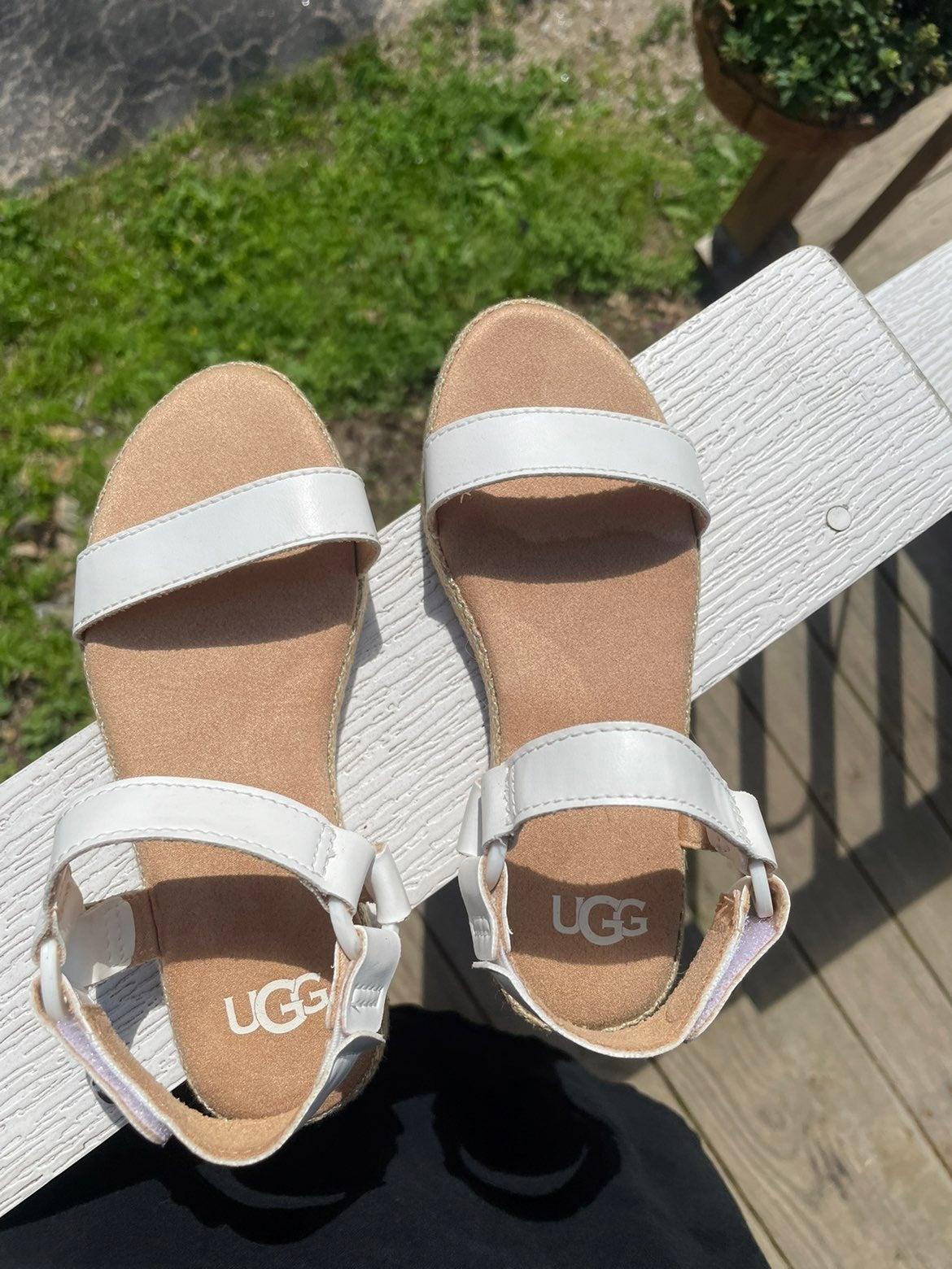 Ugg Toddler Sandals
