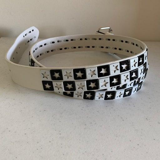 Fashion Studded Belt - Free Shipping