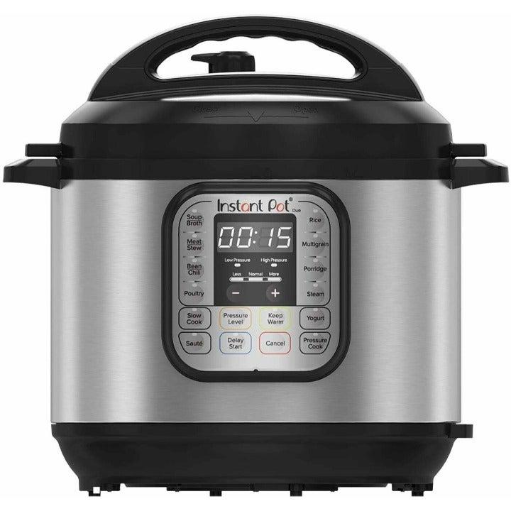 Instant Pot Duo 7-in-1 Pressure Cooker