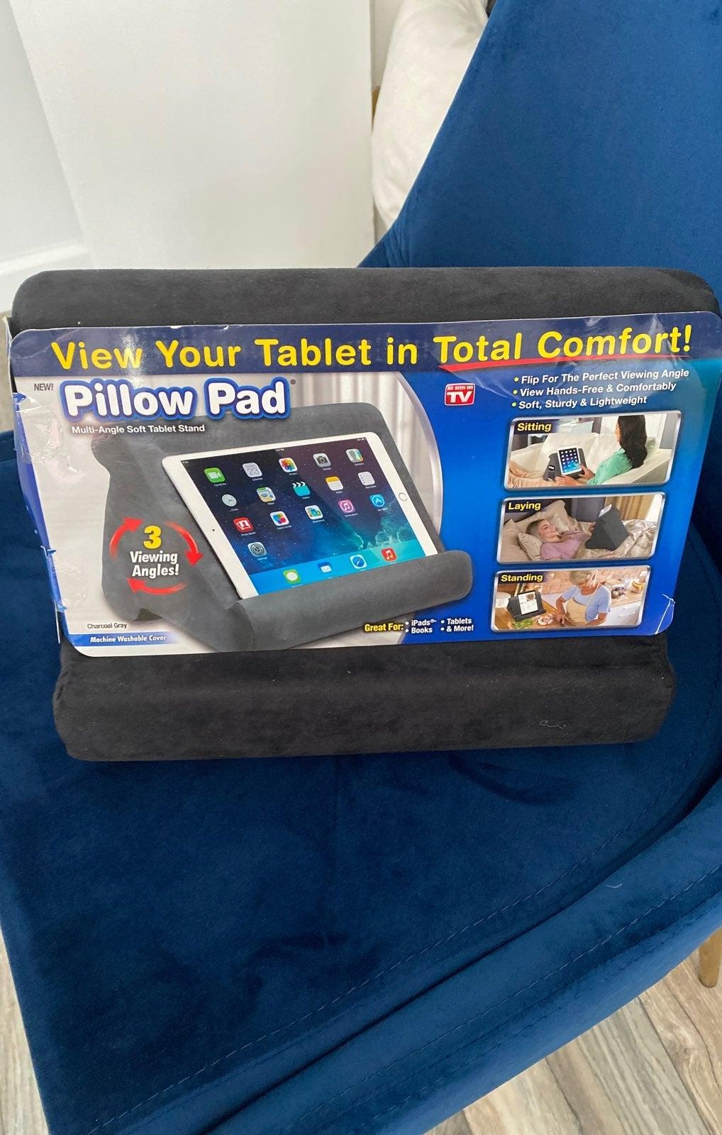 Tablet Pillow Pad