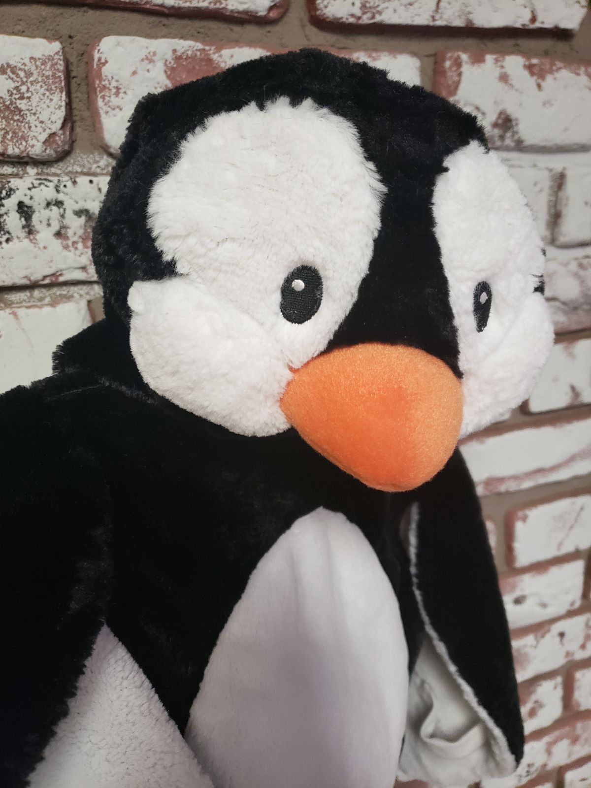 Baby Pinguim halloween costume