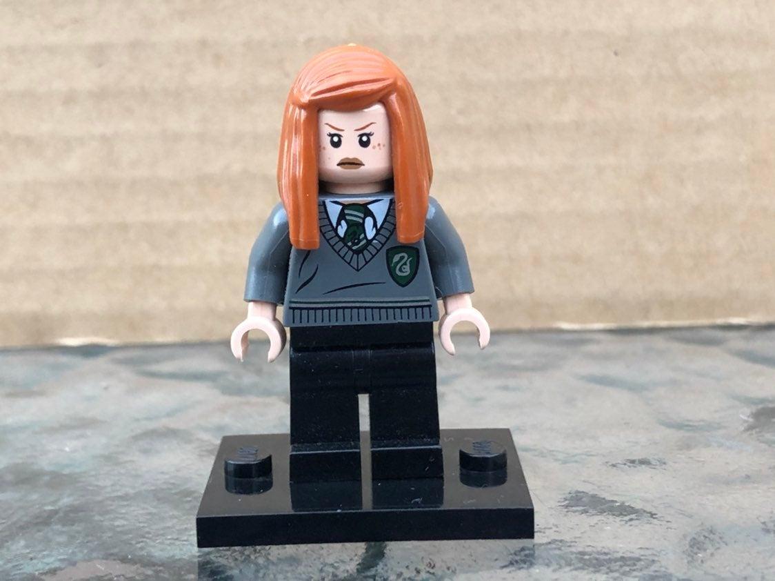 LEGO Harry Potter Ginny Weasley Minifig