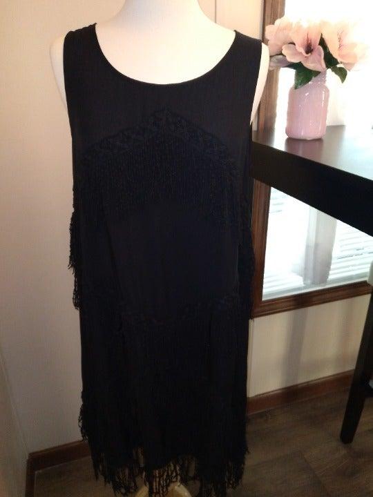 Umgee Boho Style Dress