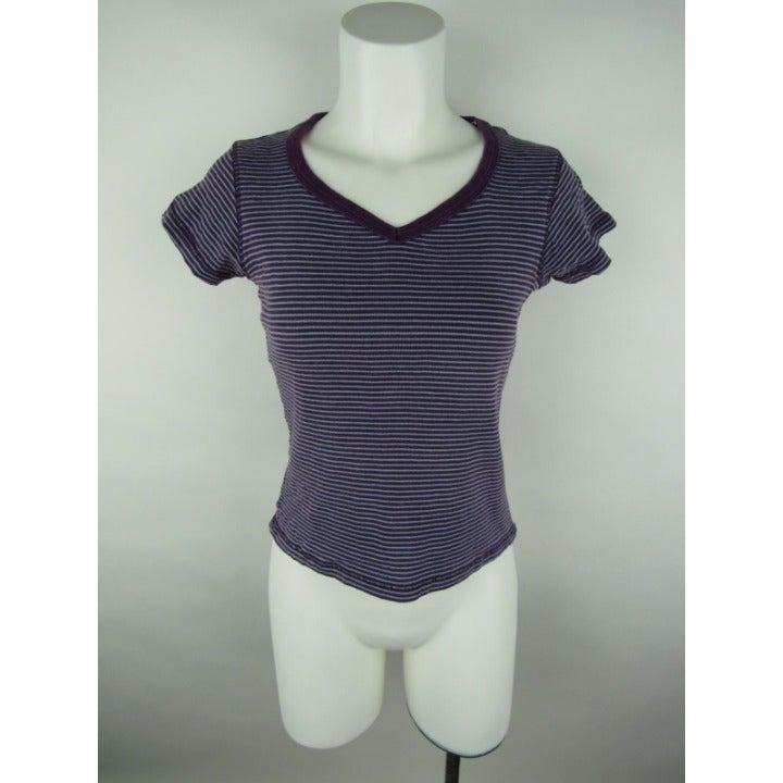 Arizona Jean Company Cotton Knit Top