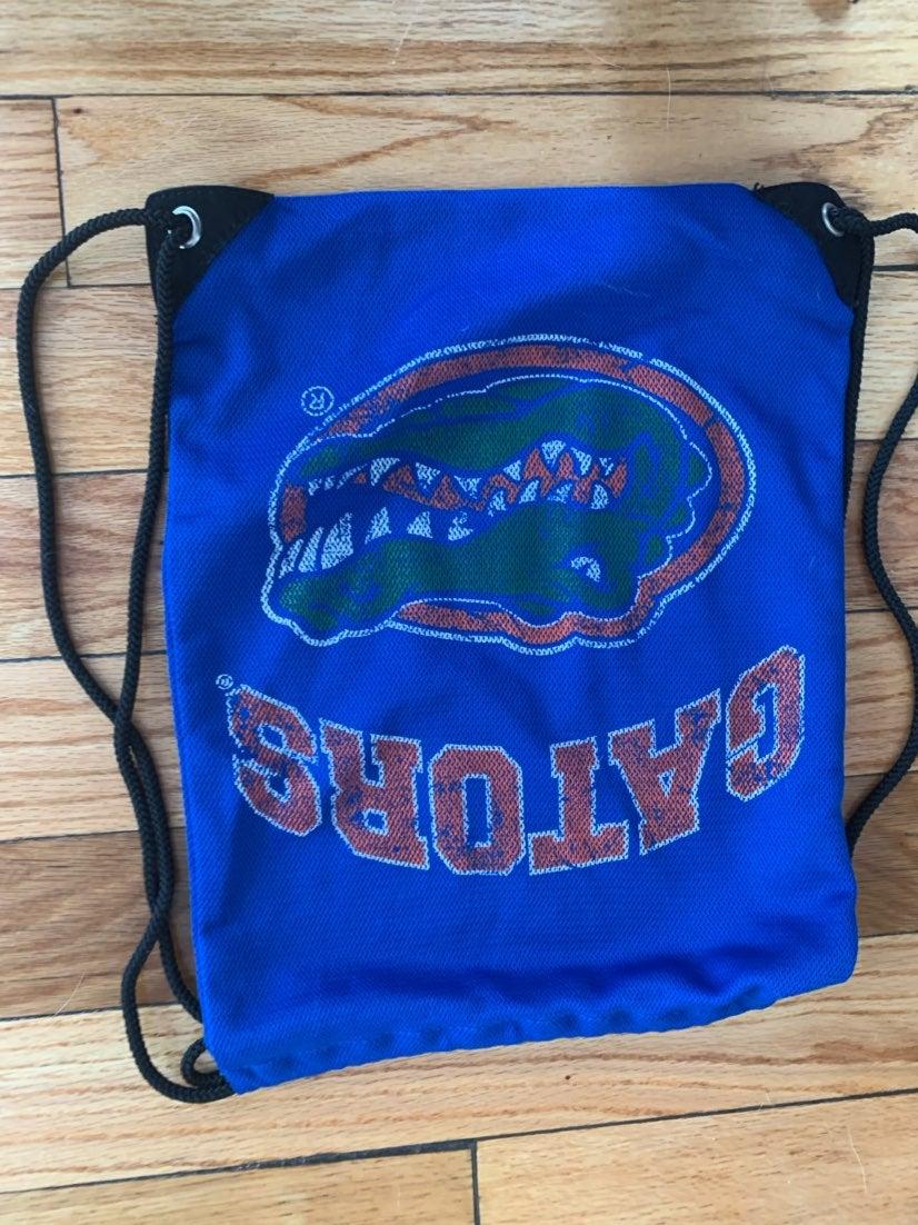 Gators bag