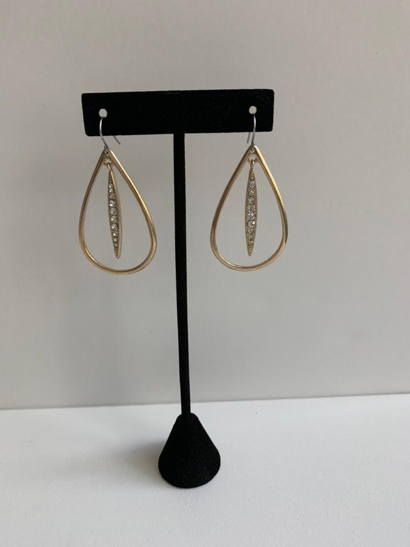 Kensie Teardrop earrings