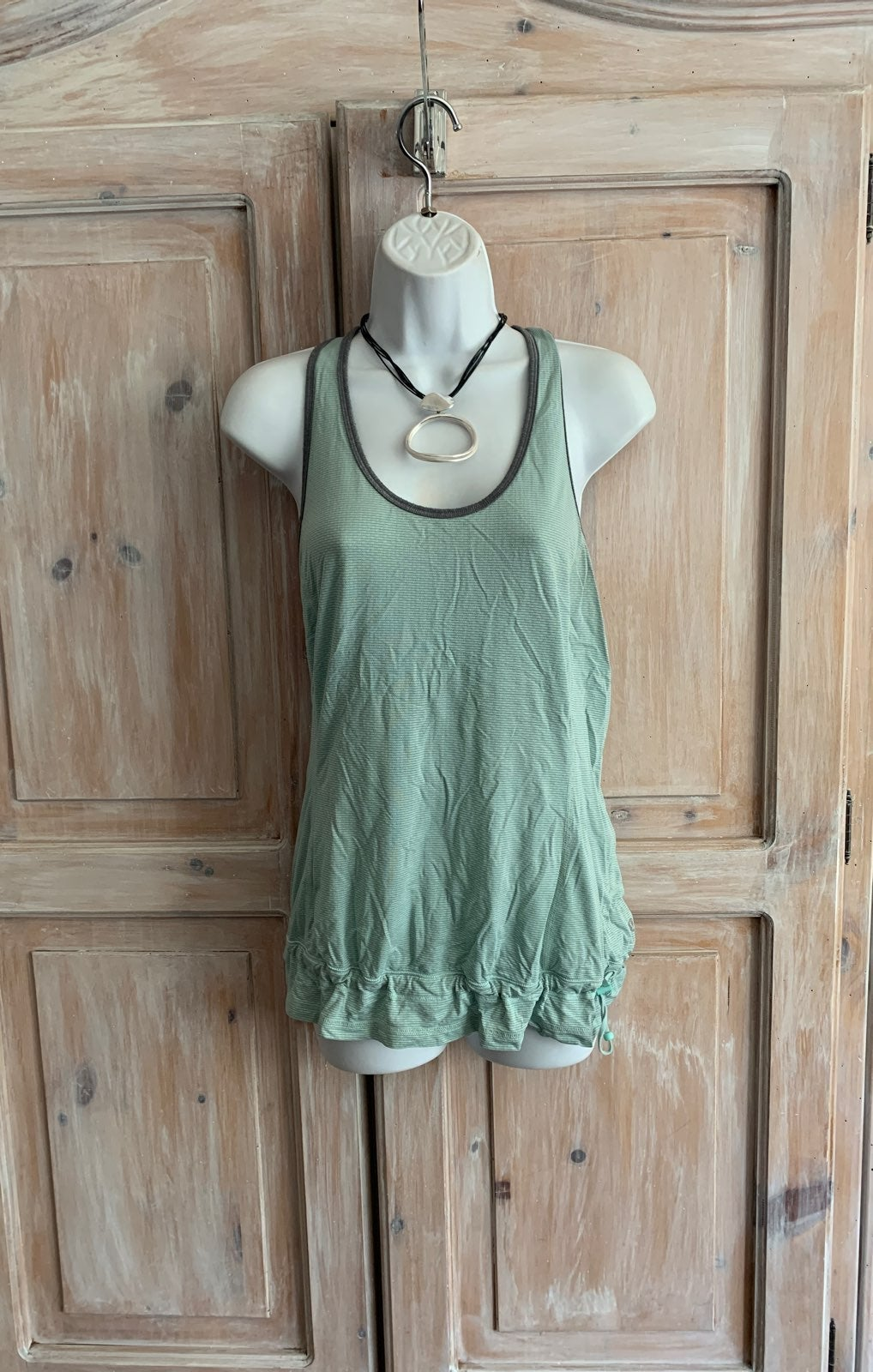 lululemon tank top-medium