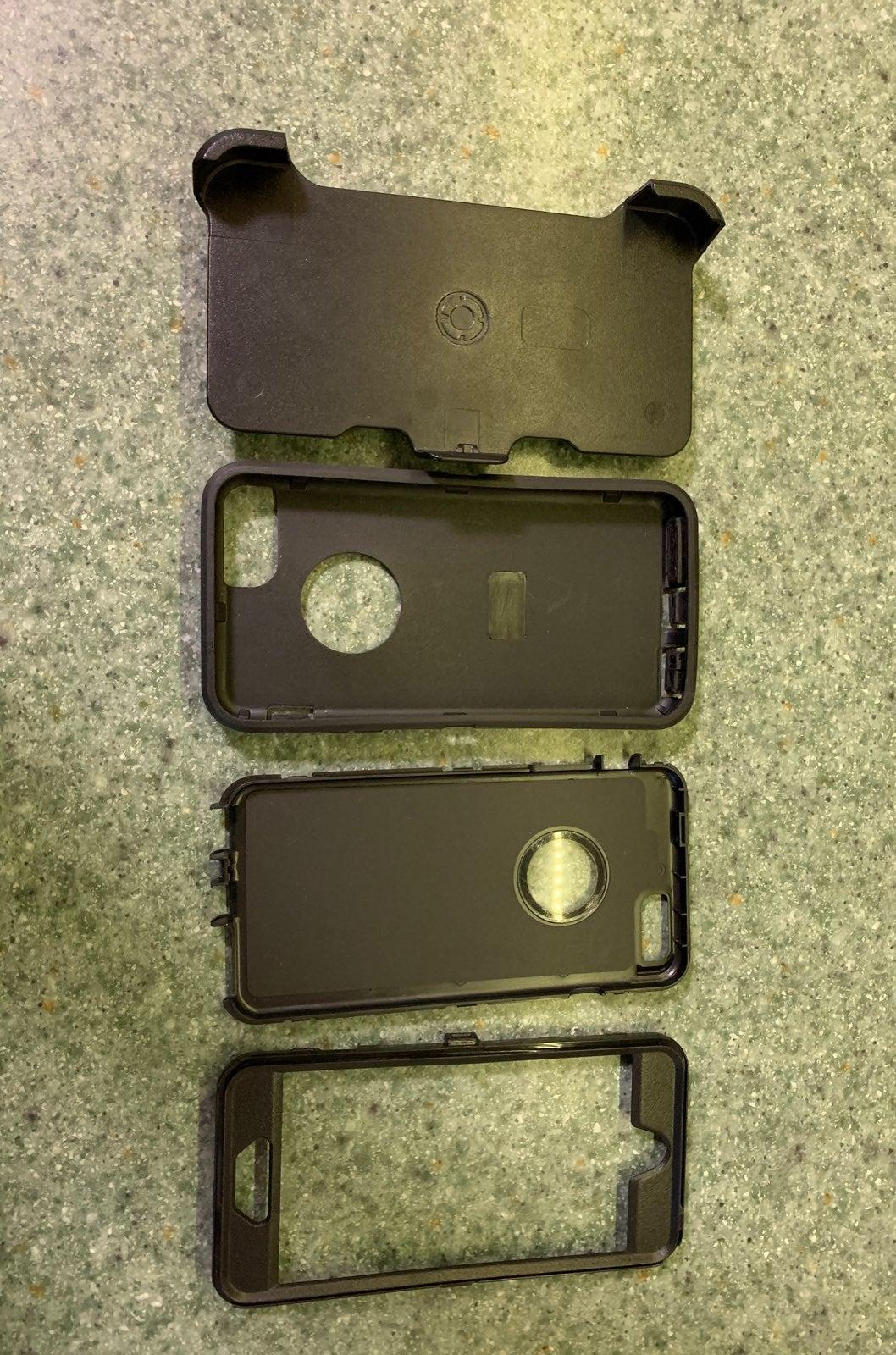 FOGEEK iPhone 6S Plus Case, Protective c