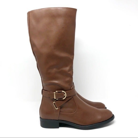 BASS Jordan Knee High Riding Boot