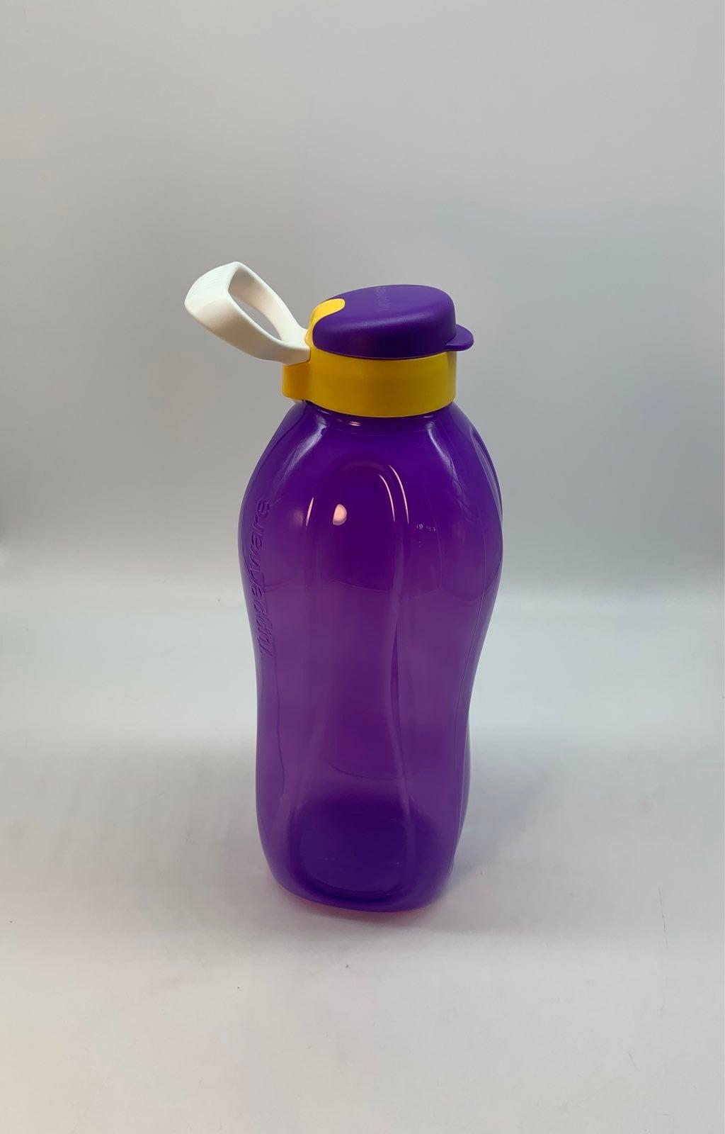 New Tupperware Eco Water Bottle 2 Liter