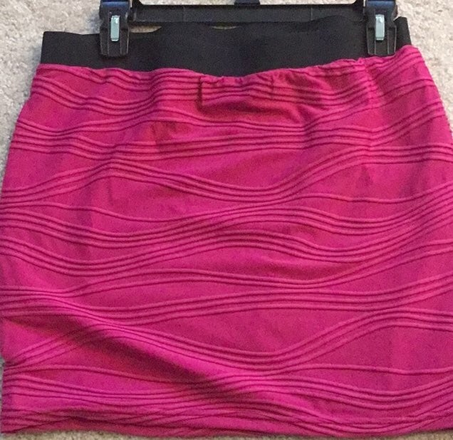 Pink Candies Skirt