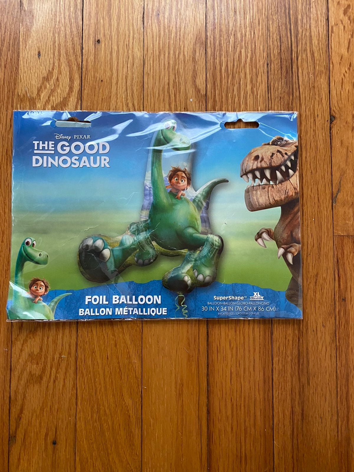 Good Dinosaur Balloon