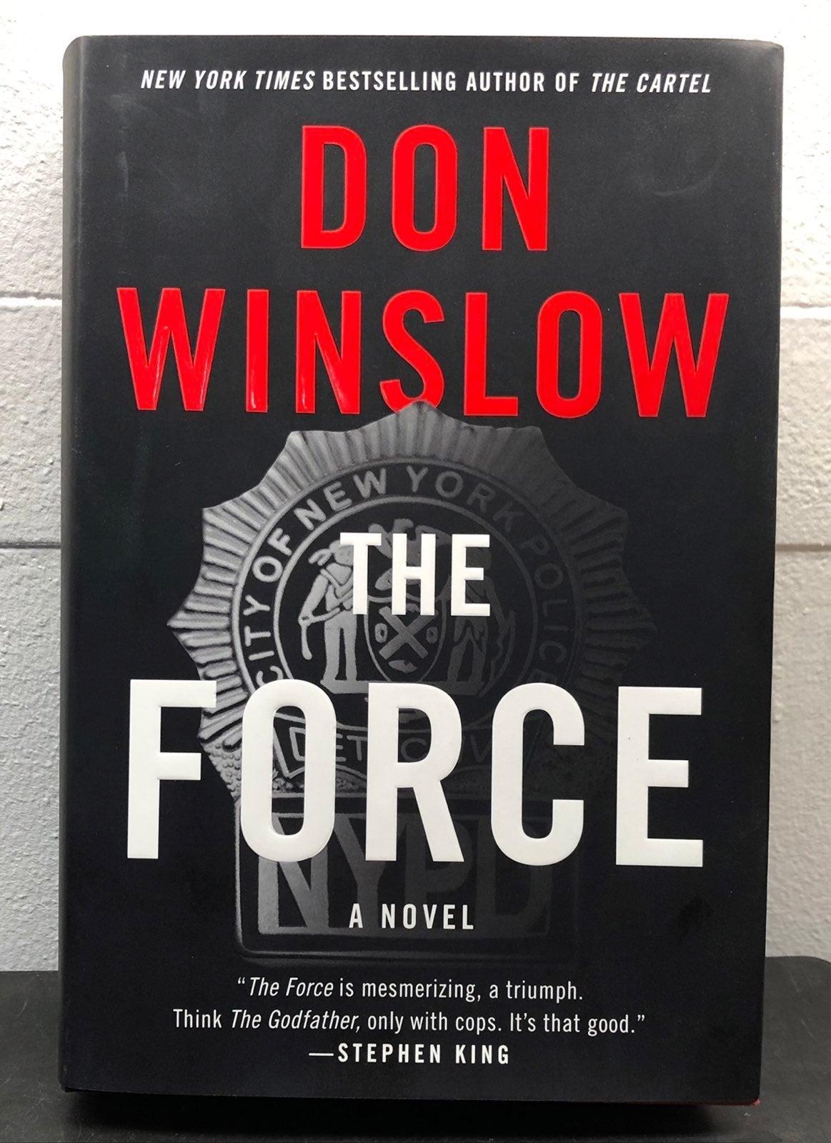 The force a novel