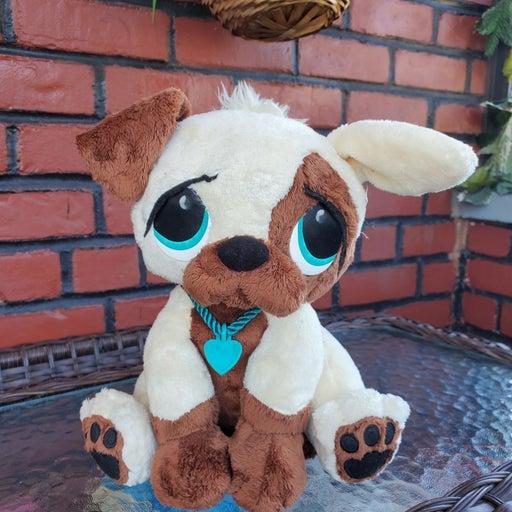 Rescue Pets Plush w/ Sounds