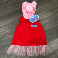 Peppa Pig Halloween Seasonal Decor Mercari