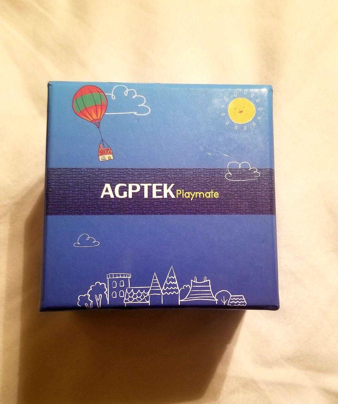 AGPTEK Kids Smart Watch