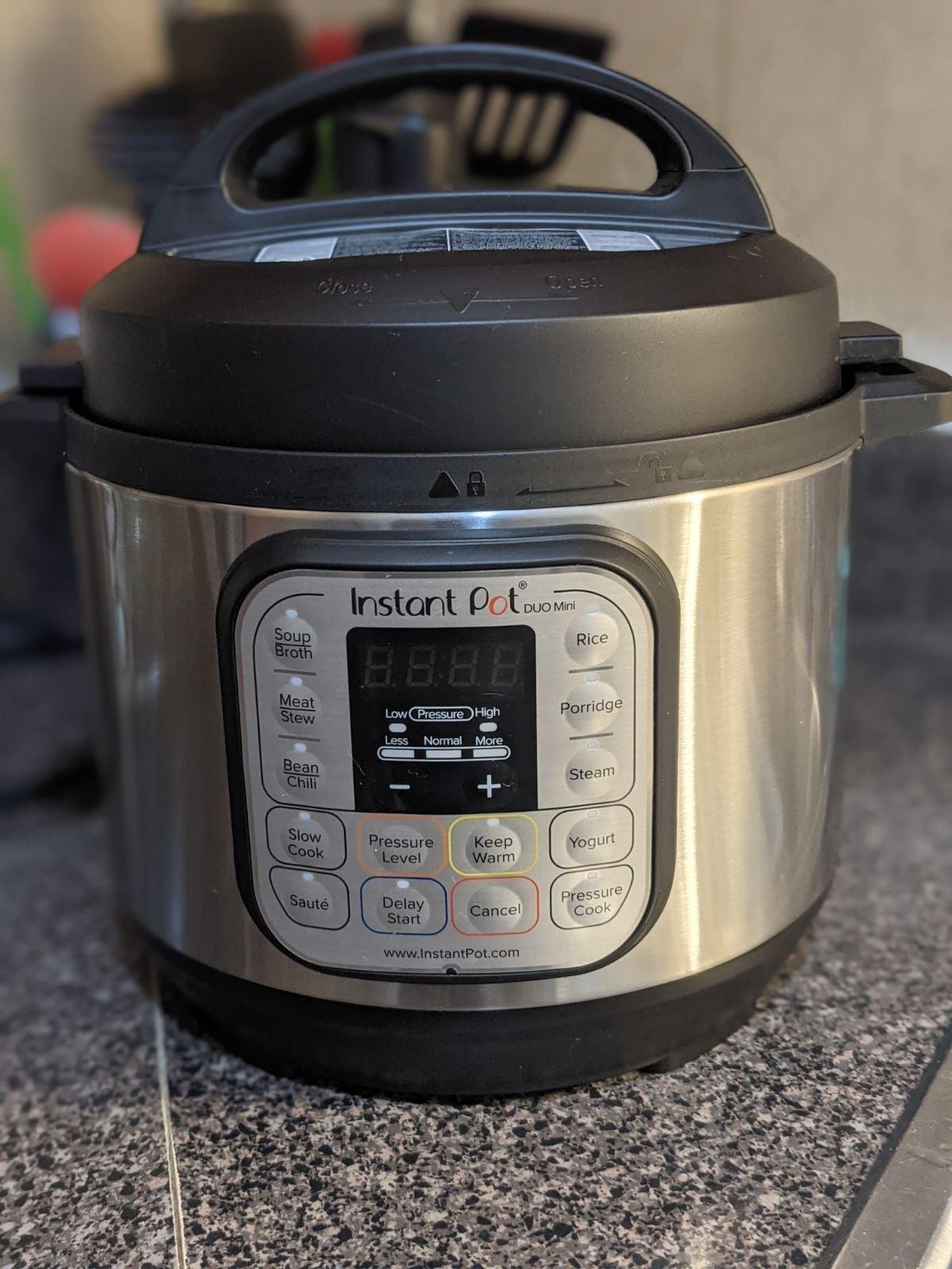 Instant Pot Duo Mini 3 QT