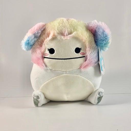 "Squishmallow zaylee 8"""