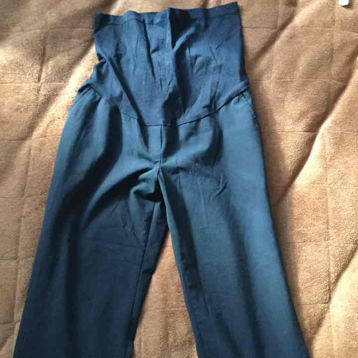 A pea in the pod dress pants