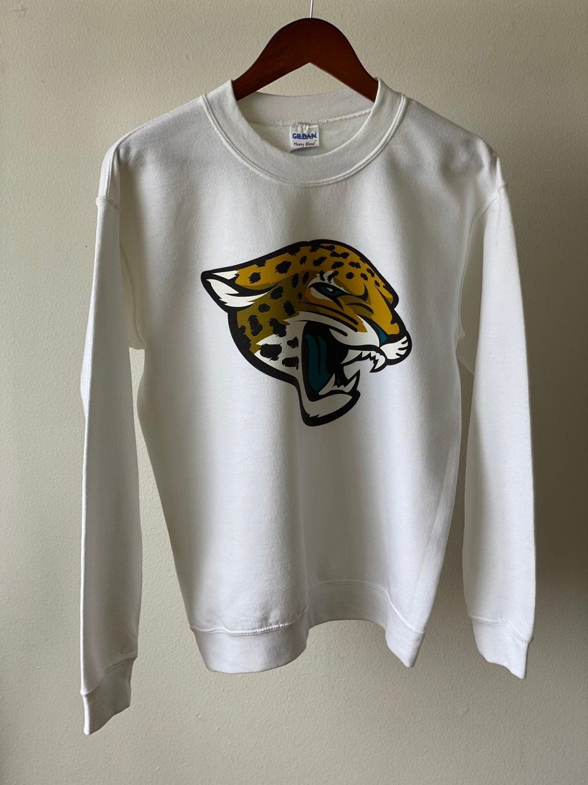 Jacksonville Jaguars Crewneck