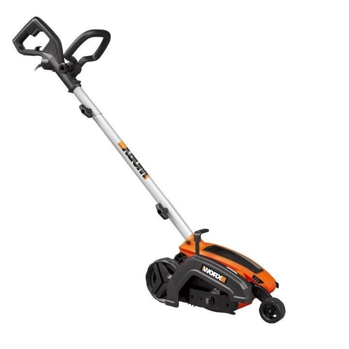WORX WG896 Electric Lawn Edger&Trencher