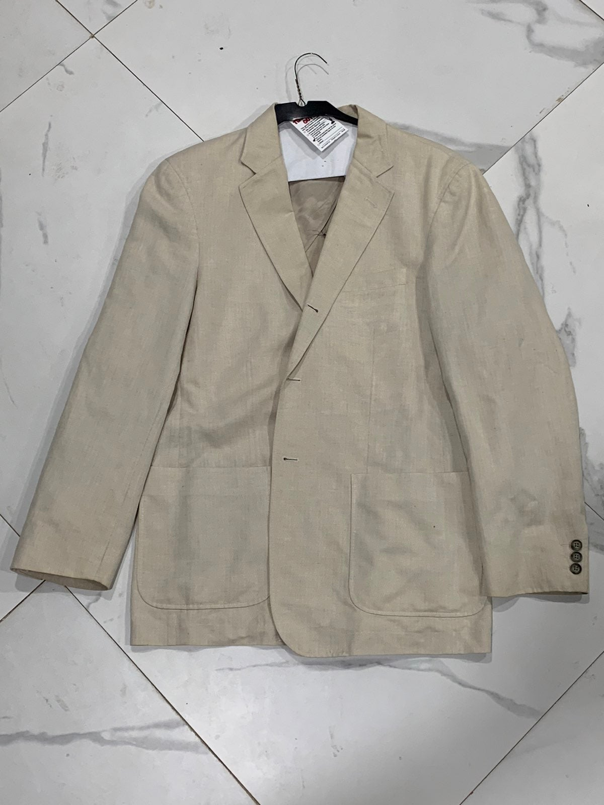 Men's Claiborne Suit