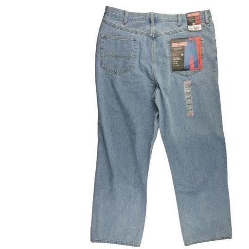 Craftsman Men Teflon Jeans size 38 x 30