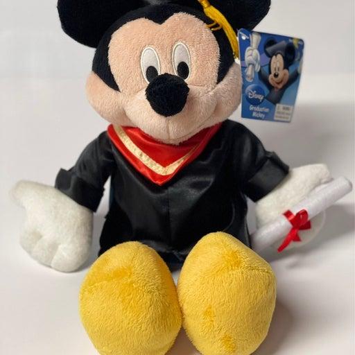 Disney Graduation Mickey