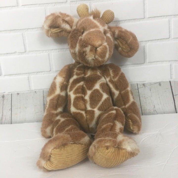 Russ Godfrey Giraffe 16 inch plush