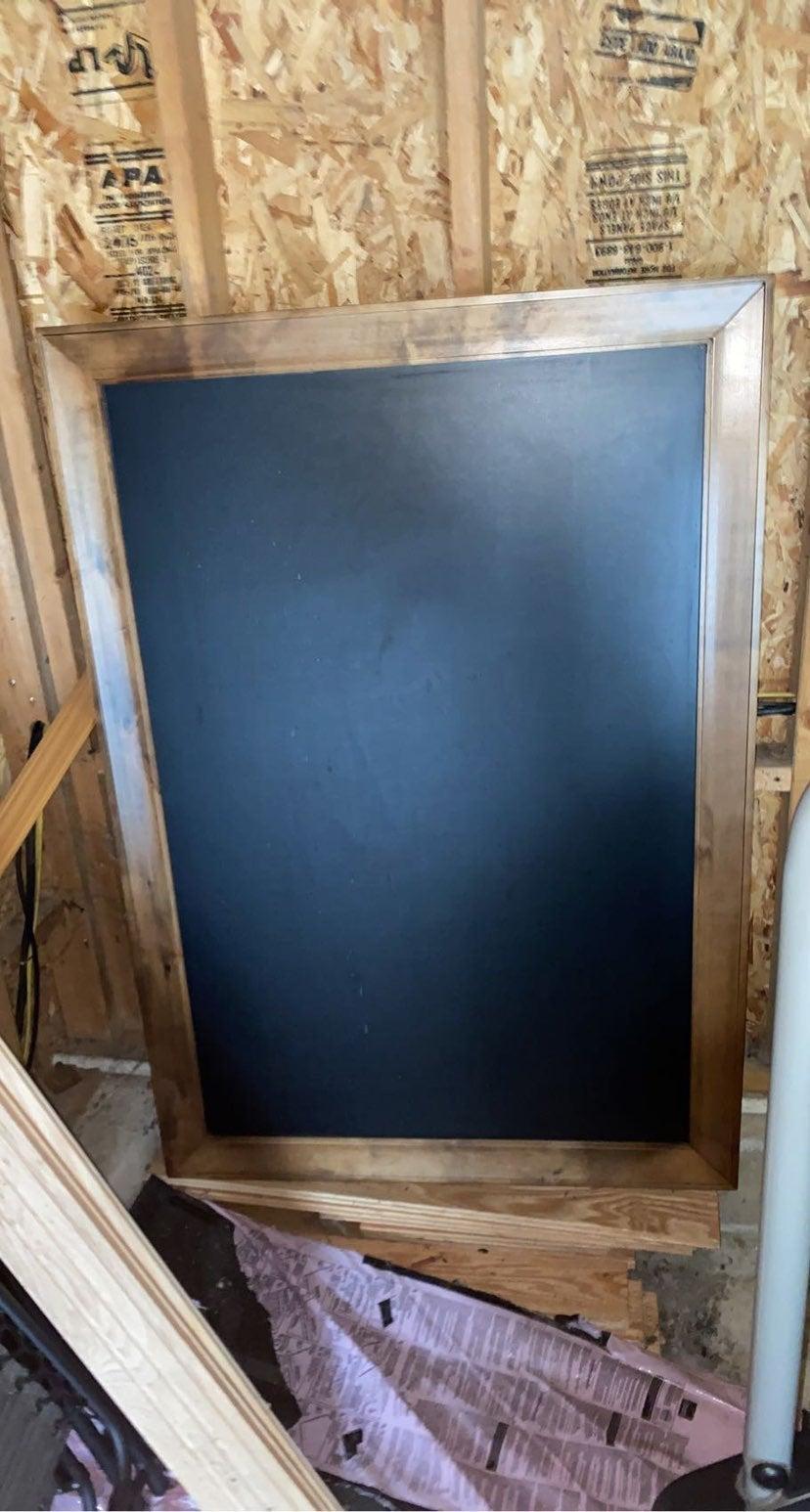 Chalkboard 3ft x 4ft