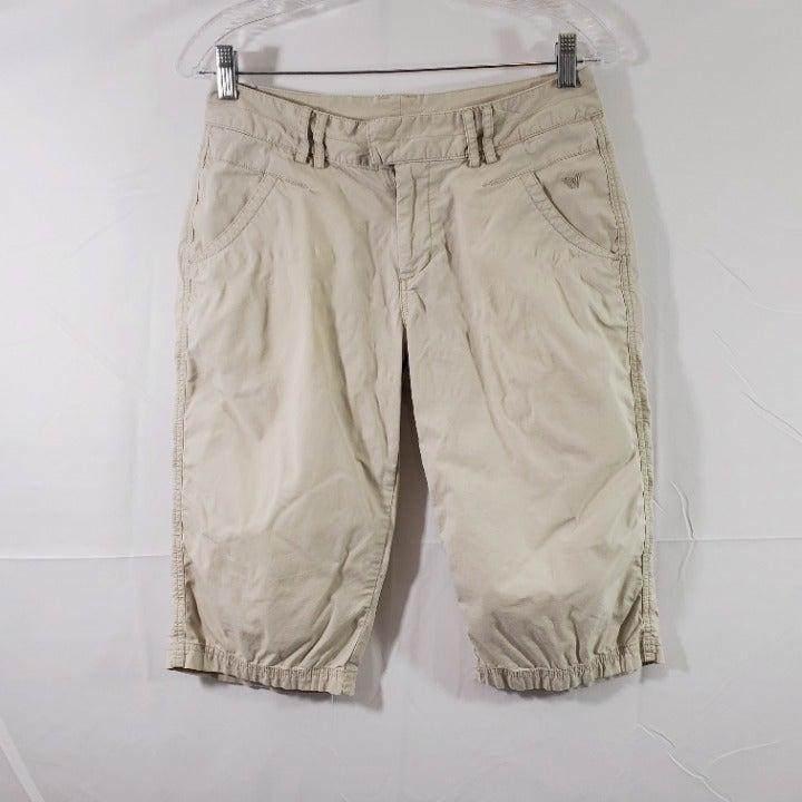 White Sierra Outdoors Hiking Shorts - 4