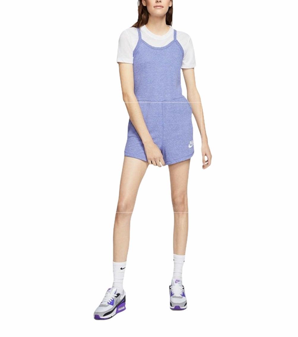 Nike Womens Gym Vintage Romper