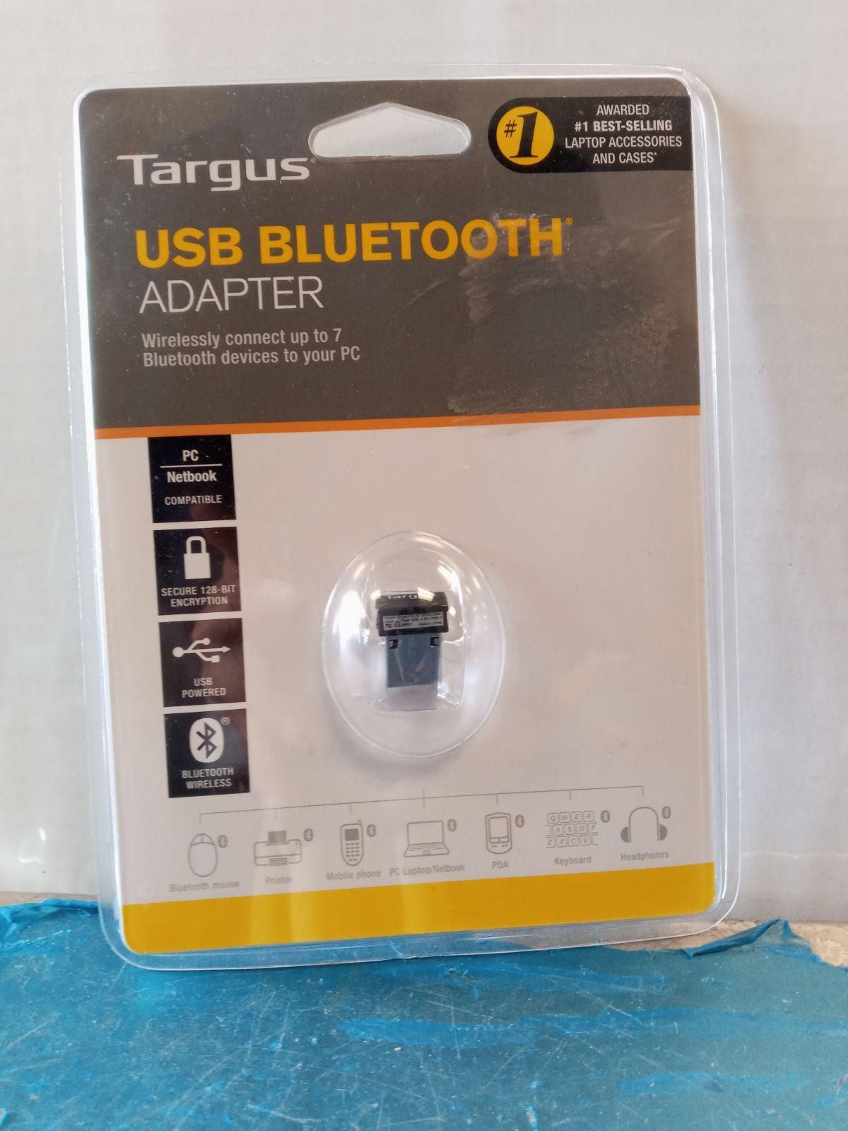 Targus USB Bluetooth adapter ACB10US1