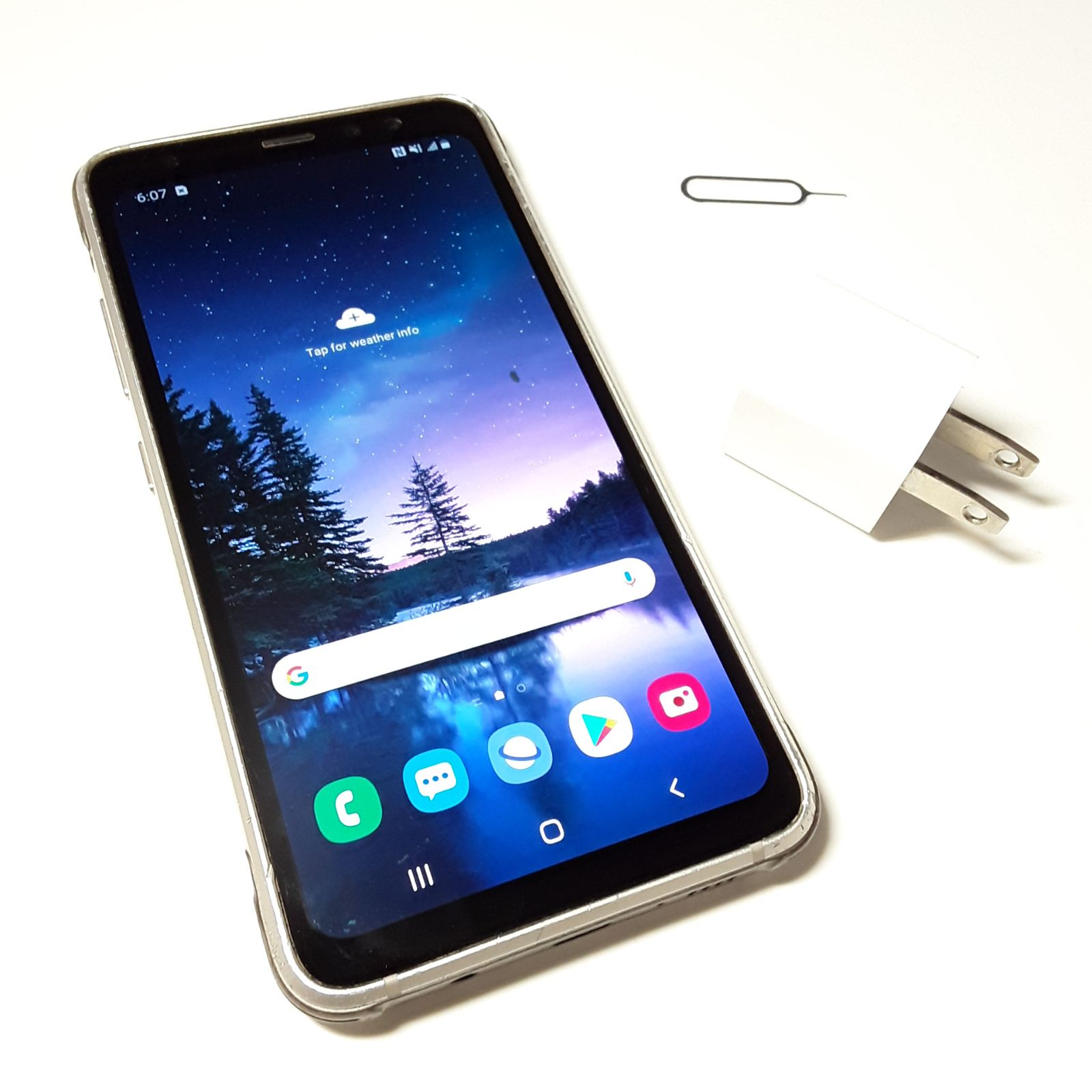 S8 Active GSM Unlocked AT&T T-Mobile