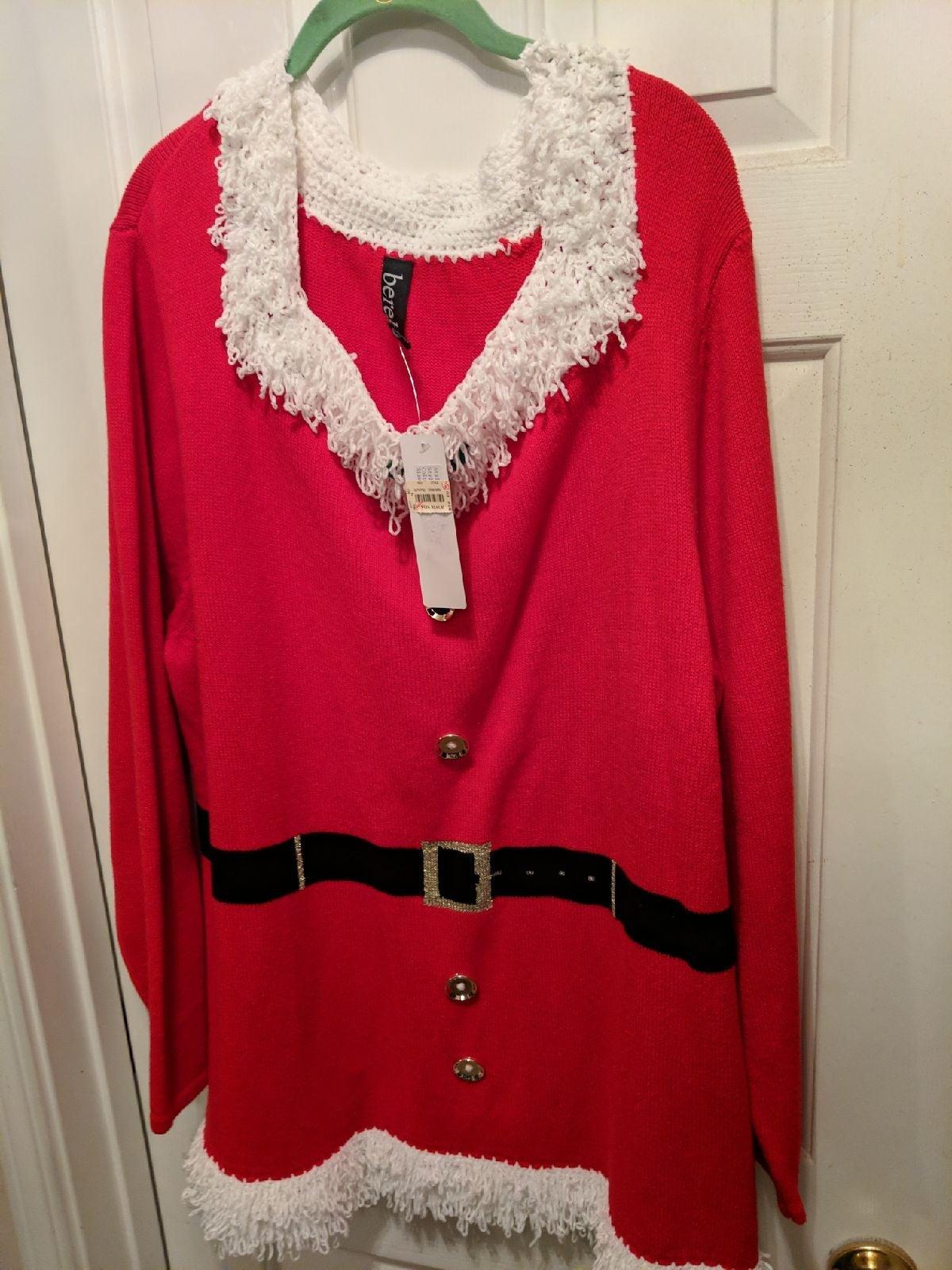 Adorable Christmas sweater